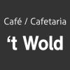 Café Cafetaria 't Wold